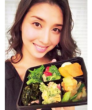 野菜を摂るならオリジン弁当が一番!(笑)