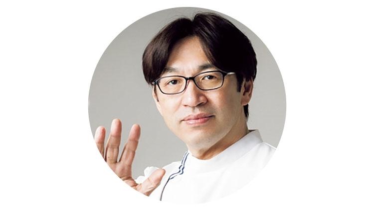 ソリデンテ南青山院長・理学療法士 小野晴康先生