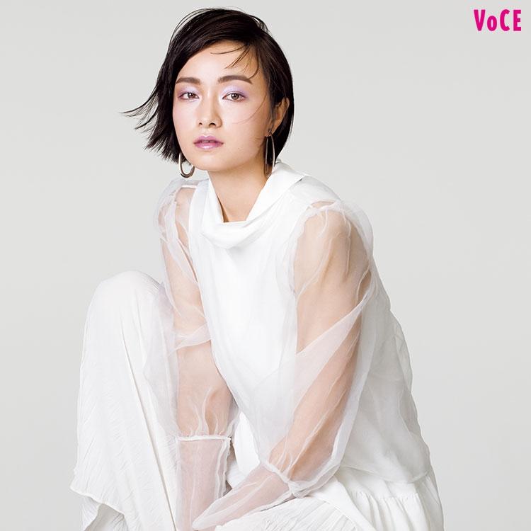 VOCE2020年5月号 カイノユウ