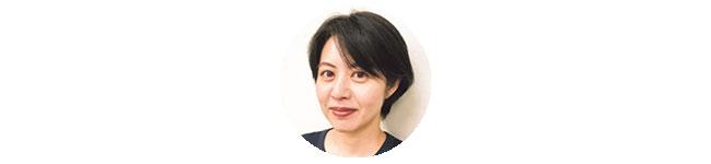 楢崎裕美さん