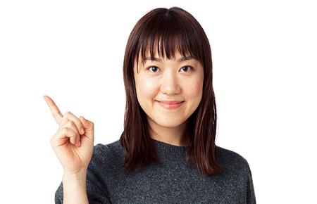 VOCE5月号,中山友恵さん
