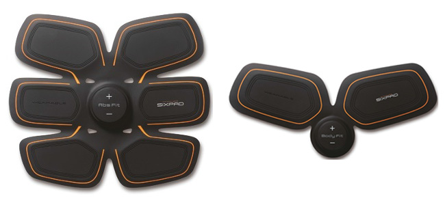 SIXPAD Abs Fit,SIXPAD Body Fit