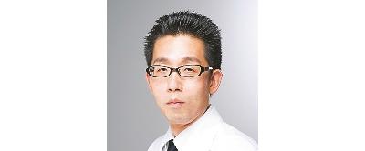 古賀信義さん