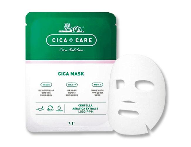 CICAトーンアップマスクパック