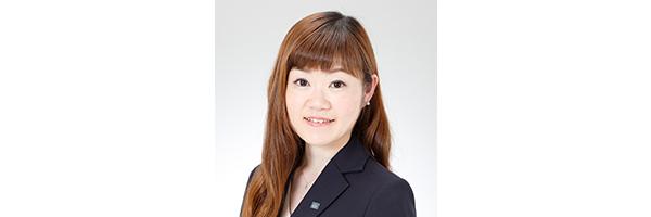 長谷川恵美さん
