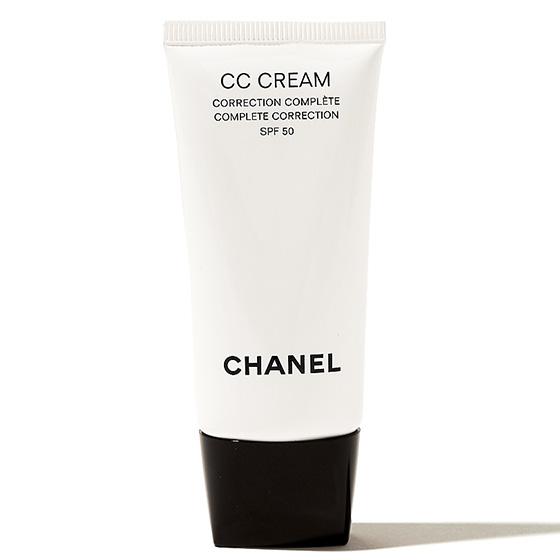 Chanel CC Cream 50