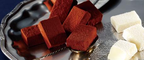 チョコレートブランド「ロイズ」