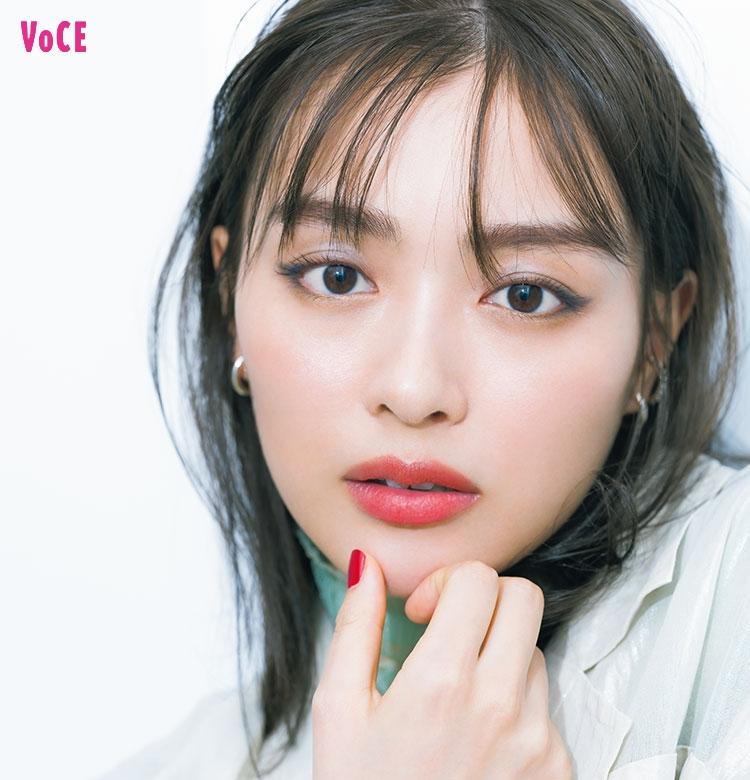 VOCE2020年2月号 内田理央