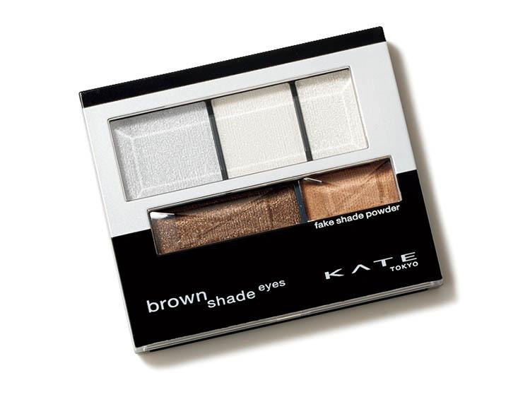 ケイト ブラウンシェードアイズ N