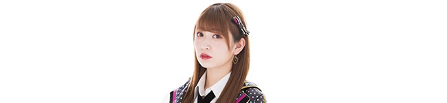 NMB48 吉田朱里さん