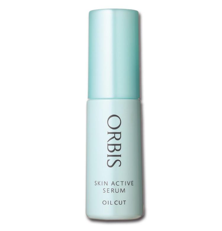 ORBIS,オルビス,薬用 スキンアクティブセラム