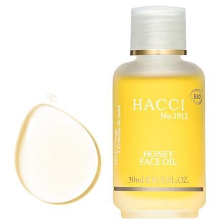 HACCI フェイスオイル