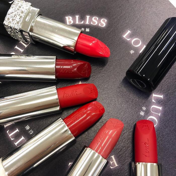 Dior,ディオール,ルージュ ディオール クチュール セット <ミッドナイト ウィッシュ>
