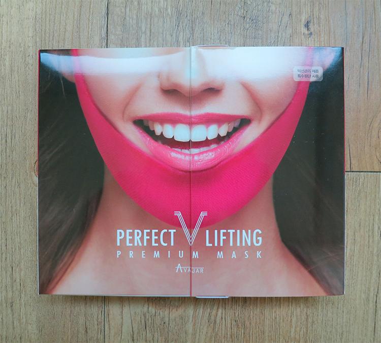 PERFECT V LIFTING