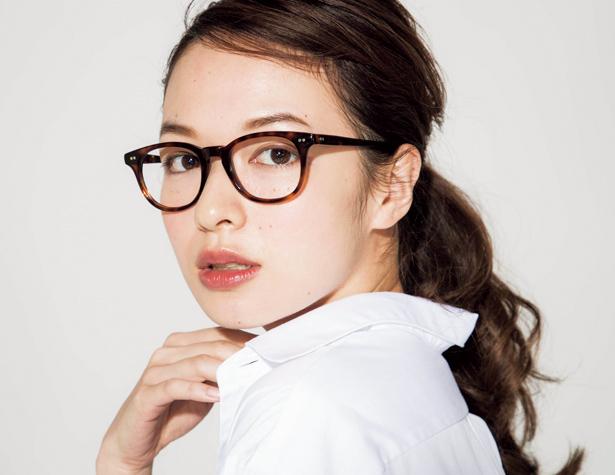 VOCE2018年10月号 森絵梨佳