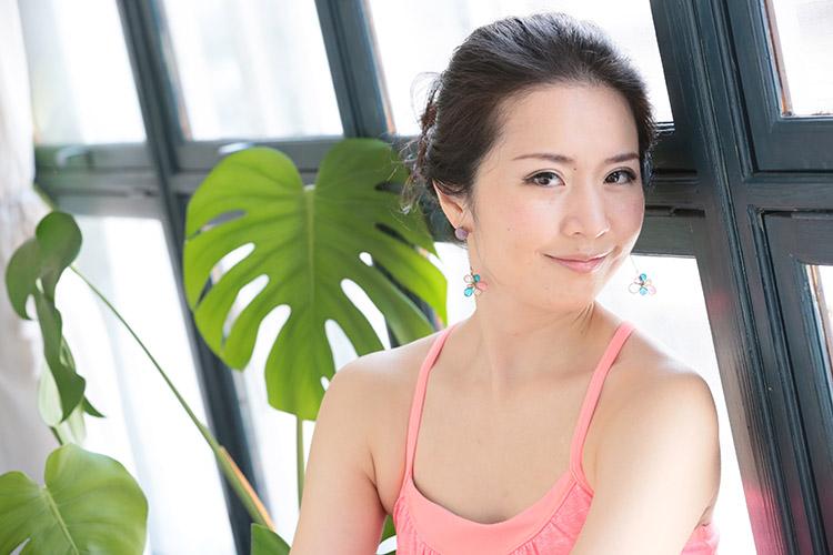 梅澤友里香さん
