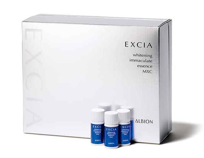 エクシア AL ホワイトニング イマキュレート エッセンス MXC