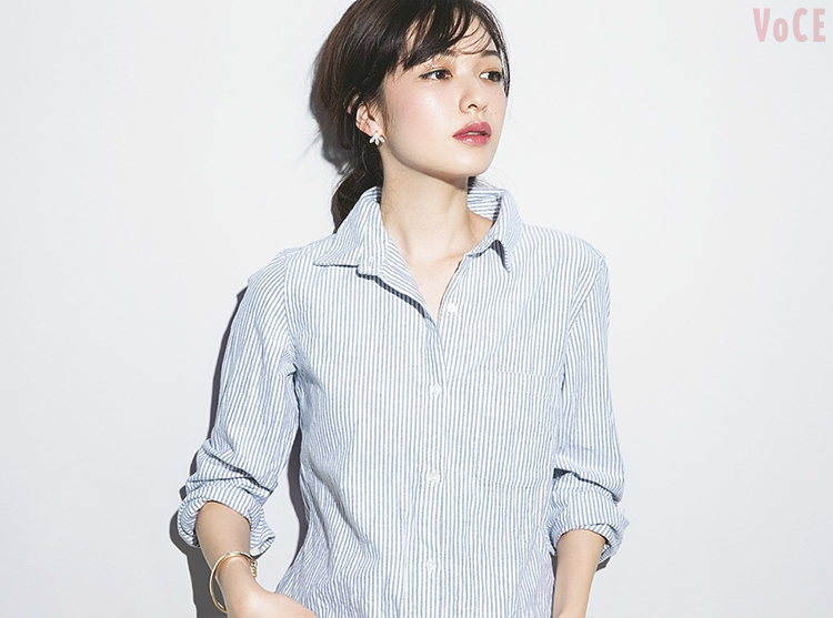 VOCE9月号,アラサー,イガリメイク,森絵梨佳,