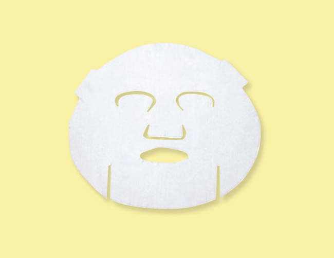 雪肌粋 透明美肌マスク みずみずしいタイプ N