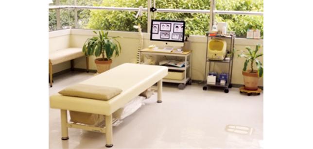 十全治療院