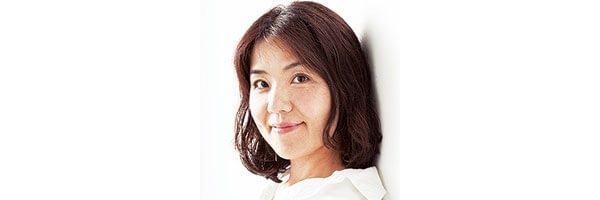 ビューティエディター 寺田奈巳さん