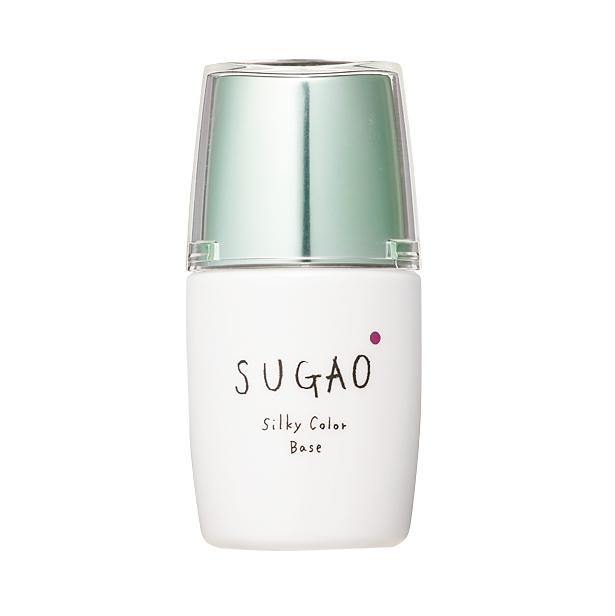 SUGAO シルク感カラーベース