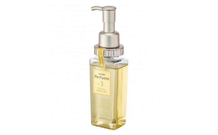 mixim Perfume,モイストリペア ヘアオイル