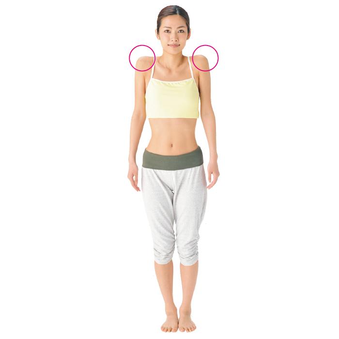 「肩力入れる」の画像検索結果