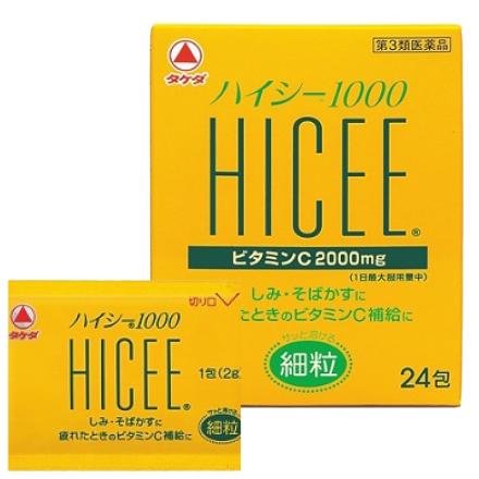 ハイシー1000