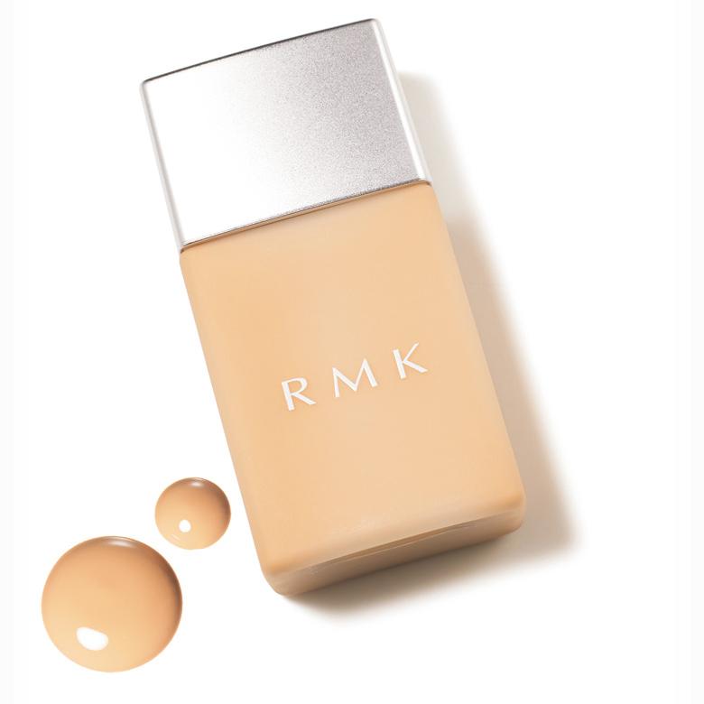 RMK,UV リクイドファンデーション