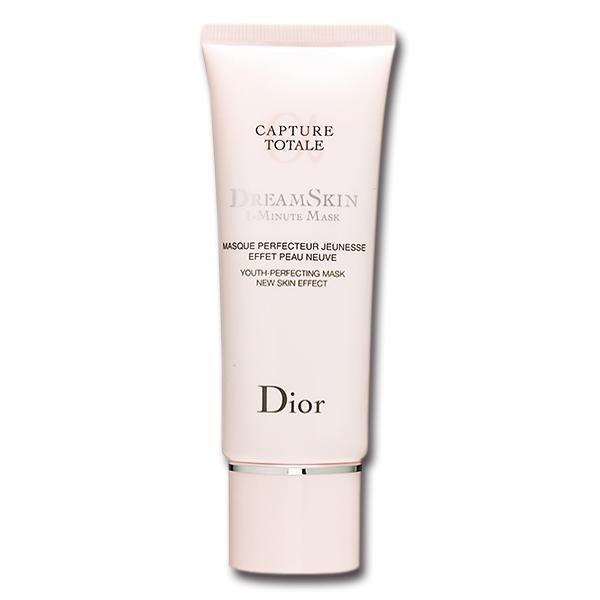 Dior,ディオール,カプチュール トータル ドリームスキン 1ミニット マスク