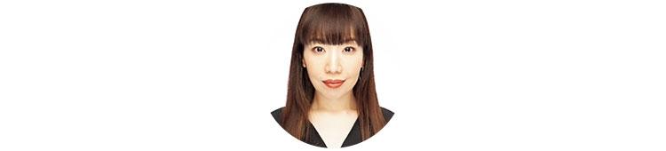 ローラ メルシエ PR & コミュニケーションマネージャー 木村桂子